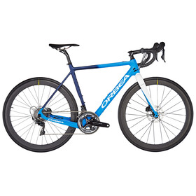 ORBEA Gain M10 blue/white